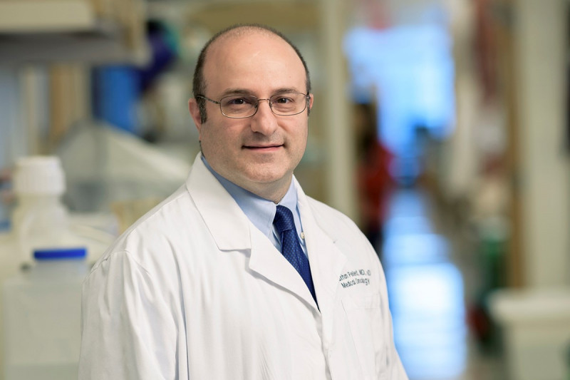 Jonathan U. Peled, MD, PhD