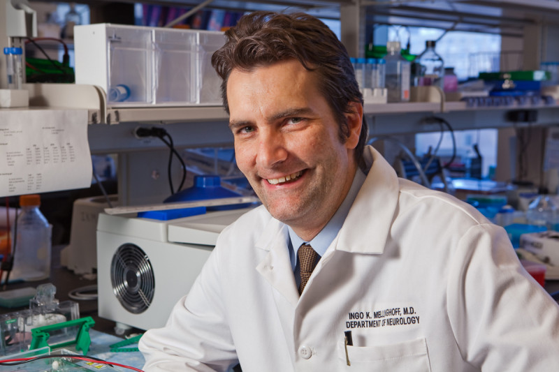Ingo Mellinghoff, MD
