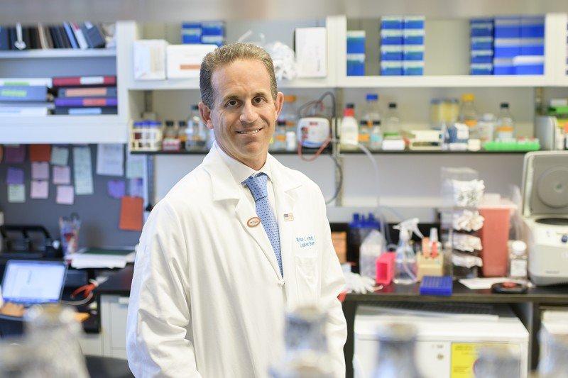 The Ross Levine Lab