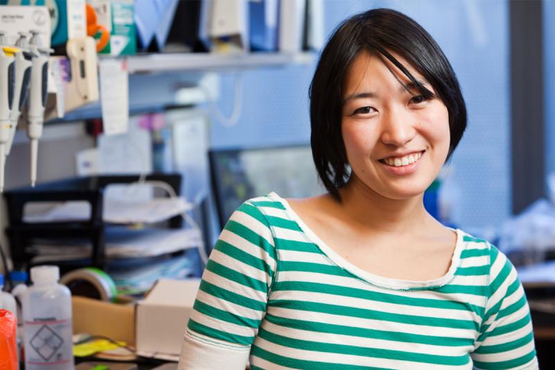Sachie Marubayashi
