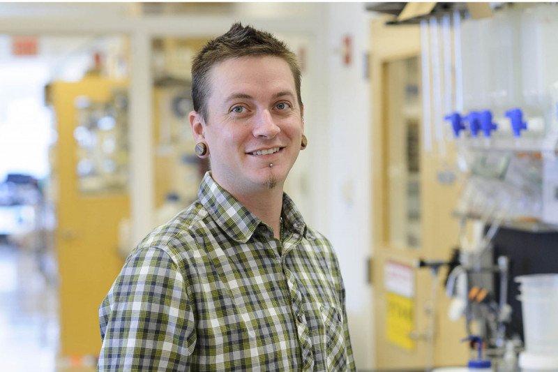Matthew Firth, PhD