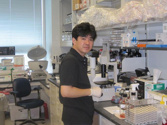 Shuhei Ito, PhD