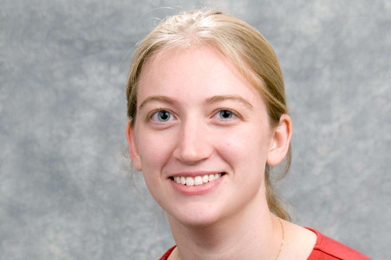 Alison K. Spencer