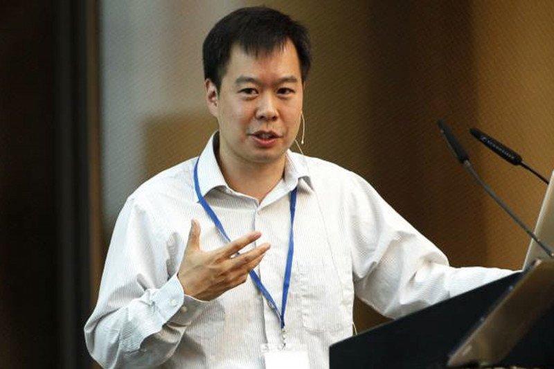 Joseph Sun, PhD