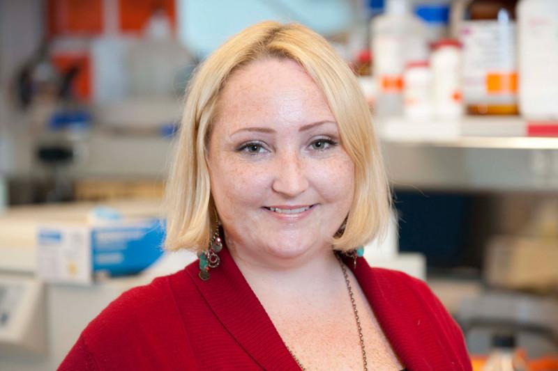Lynda Cosgrave, PhD
