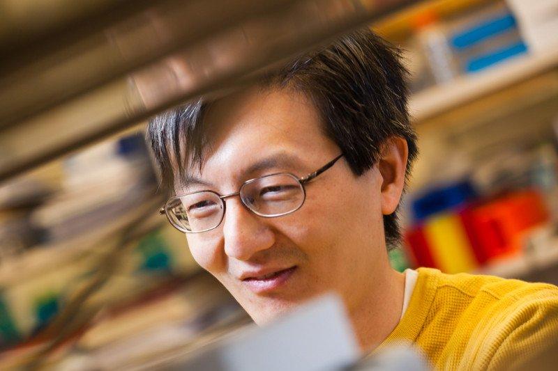 Alan Shih, MD, PhD