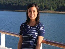 Melissa Chan