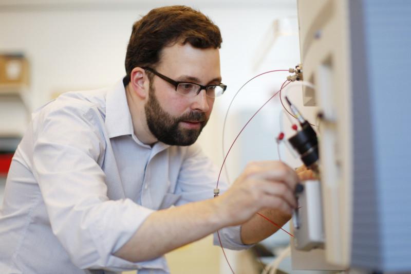 Justin Cross, PhD