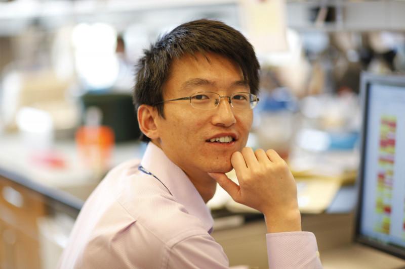 Ji Zhang, PhD