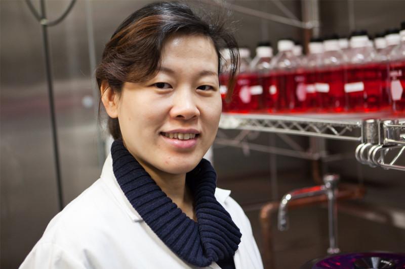 Li Kong, PhD