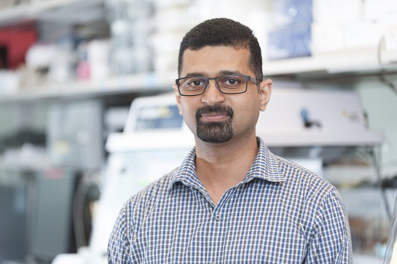 Vijai Joseph, PhD