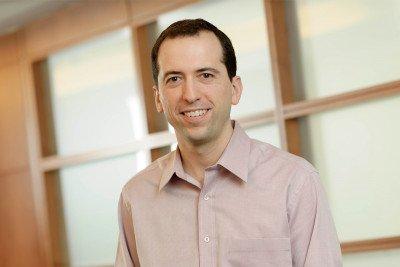 Michael Berger, Associate Director, Marie-Josée & Henry R. Kravis Center for Molecular Oncology