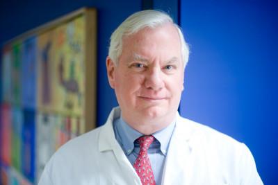 Richard J. O'Reilly, MD
