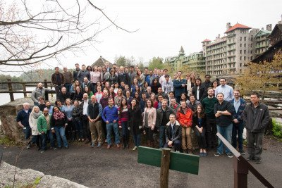 GSK Fourth Biennial Retreat