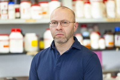 Jonathan Goldberg, PhD