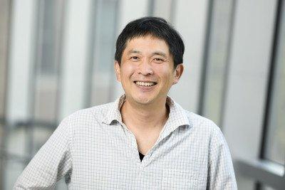 Hironori Funabiki, MD @ Rockefeller.edu