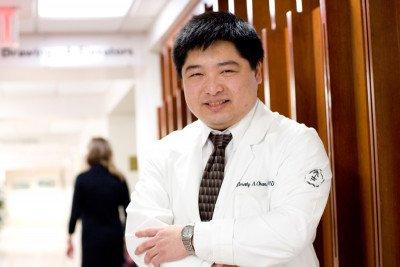 Timothy A. Chan