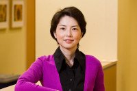 Yingbei Chen