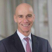 Memorial Sloan Kettering medical oncologist Mark Robson