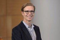 Hans David Ulmert, MD, PhD