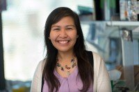 Sheila  Alcantara, MD, PhD