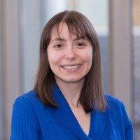 Pathologist Diana Mandelker