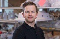 Philip Jonsson, Computational Biologist, Sr I