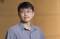 Yuliang (Leo) Liu, Research Technician, Sr.