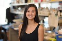 Katherine Wu, BS Senior Research Technician