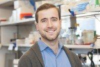 Griffin Hartmann, BS Senior Research Technician