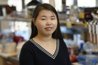 Kuo Gai, Research Technician