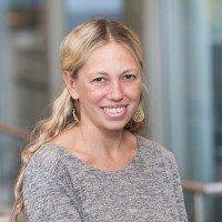 Memorial Sloan Kettering neurologist Alexandra Miller