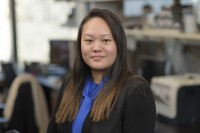 Lilan Ling, Project Manager