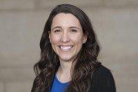 Nicole DeSimone, Administrative Secretary
