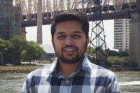 Nihar Kinarivala, PhD