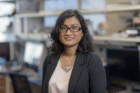 Dilmi Perera, Research Fellow