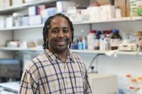 Travis Williams, PhD