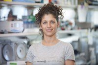Chiara Mastroleo, Research Technician, Sr.