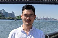 Shibin Zhao, PhD