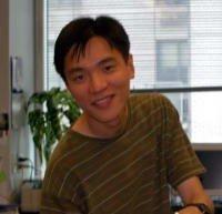 Kehkooi Kee, Ph.D.