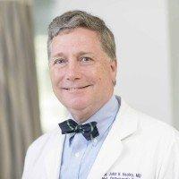 MSK surgeon and Orthopedic Service Chief John Healey