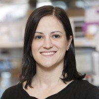 Melissa Docampo, PhD Candidate