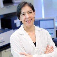 Maria E. Arcila, MD