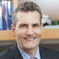 Memorial Sloan Kettering medical oncologist Ingo Mellinghoff
