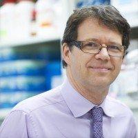 Michel Sadelain, MD, PhD