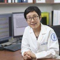 Memorial Sloan Kettering molecular geneticist Liying Zhang