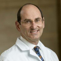 Memorial Sloan Kettering surgeon Bernard Bochner