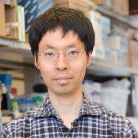Shuichiro Takashima