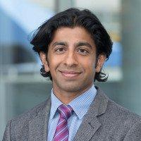 Rohit Bose, MD, PhD