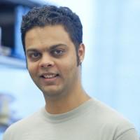 Viraj Sanghvi, PhD